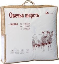 """Одеяло из овечьей шерсти """"Оригинал"""" (всесезонное)"""