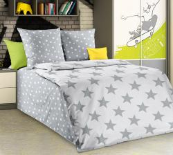 Купить постельное белье из бязи «Орион» (1.5 спальное)