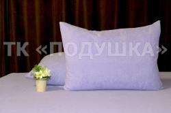 Купить фиолетовые махровые наволочки на молнии в Краснодаре