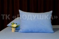 Купить синие махровые наволочки на молнии в Краснодаре