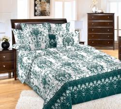 Купить постельное белье из бязи «Классик» в Краснодаре