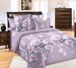 Купить постельное белье из бязи «Лилия 1» в Краснодаре