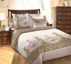 Купить постельное белье из бязи «Мон Шер 3» в Краснодаре