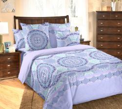 Купить постельное белье из бязи «Сансара 3» в Краснодаре