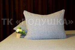 Купить серые махровые наволочки на молнии в Краснодаре